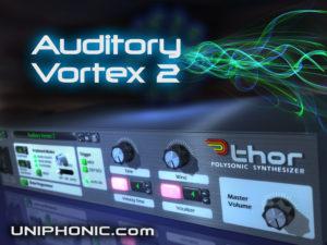 Auditor Vortex 2 Reason Refill