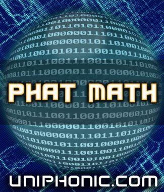 phat-math512