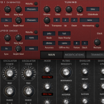 The Ultimate Virtual Analog Synth?